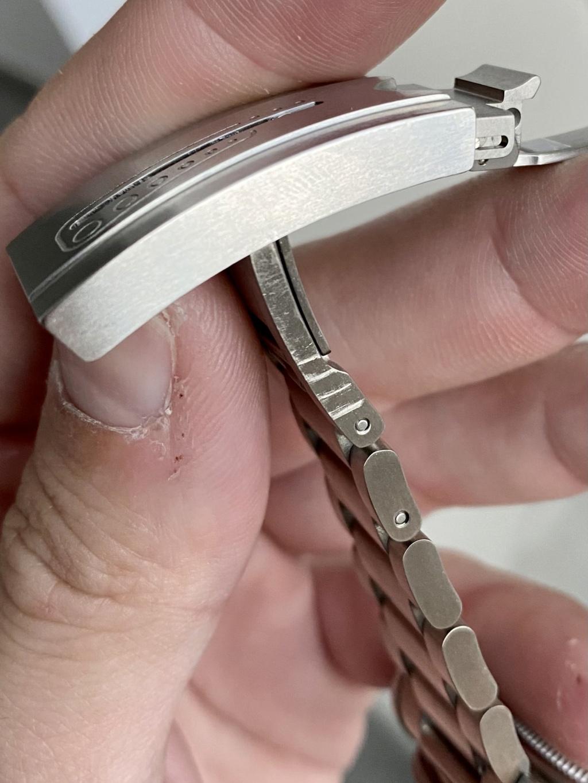 Bracelet pour Tudor Pelagos 61086a10