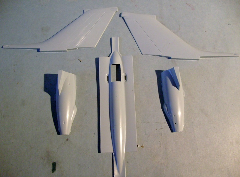 Comparatif REVELL / AIRFIX des  3 V ,HANDLEY PAGE VICTOR, AVRO VULCAN B Mk2, VICKERS VALIANT BK Mk 1 1/72ème S7307026