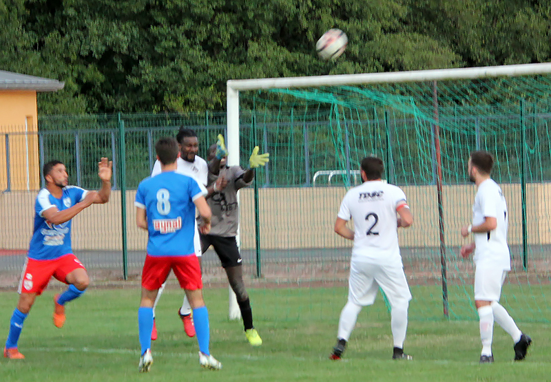 MARVEJOLS / St Georges-St Rome A0912