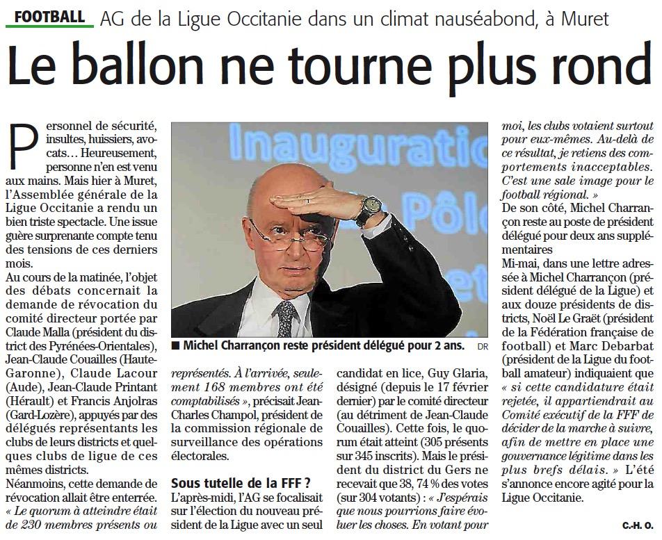 AG Ligue Occitanie… un coup pour rien ! Ag_lig10