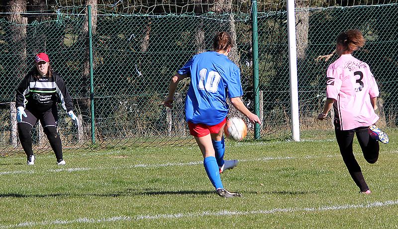 Margeride / Marvejols Sports Amar0811