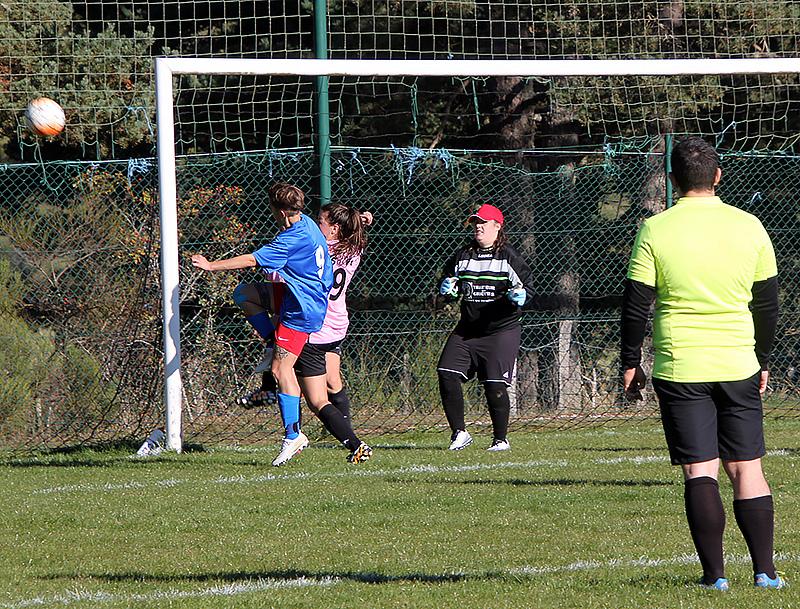 Margeride / Marvejols Sports Amar0911
