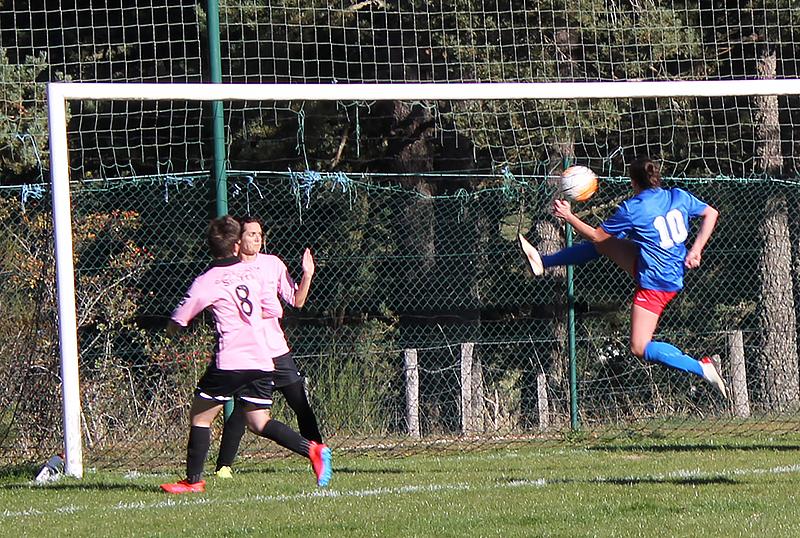 Margeride / Marvejols Sports Amar1210