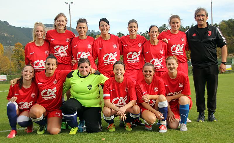 FC Valdonnez / Marvejols Sports Aval0112
