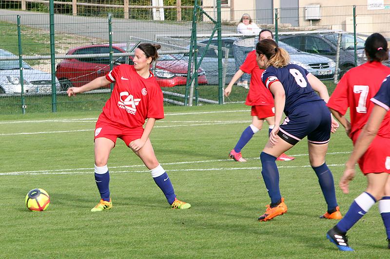 FC Valdonnez / Marvejols Sports Aval0512