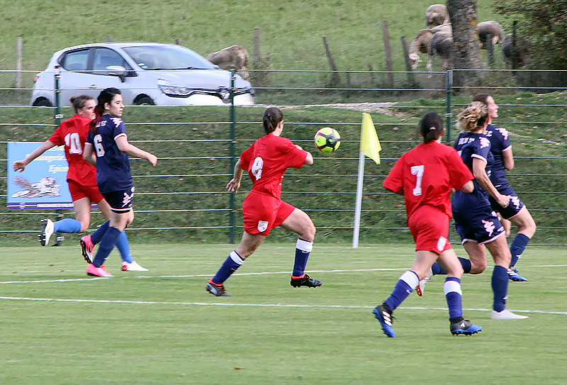 FC Valdonnez / Marvejols Sports Aval0612