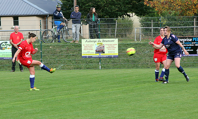 FC Valdonnez / Marvejols Sports Aval0712