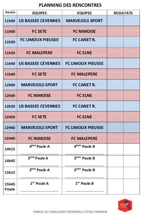Futsal Féminin Régional 2019 Captur16