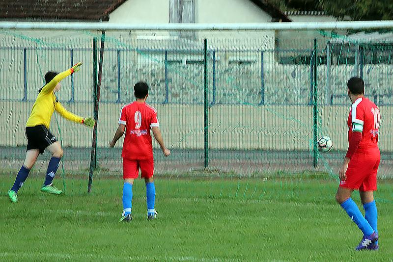 Marvejols Sports B / E. Chirac-Le M. Chirac23