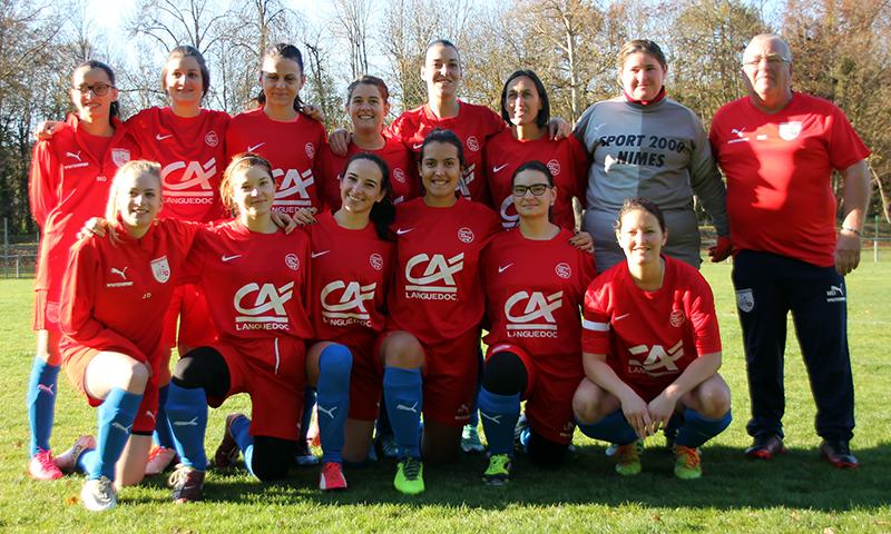 Féminines Coupe Lozère Coup0112