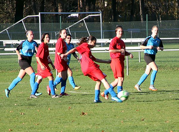 Féminines Coupe Lozère Coup0412