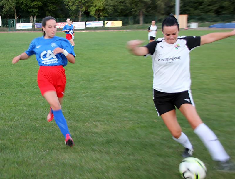 Match amical Fi0410