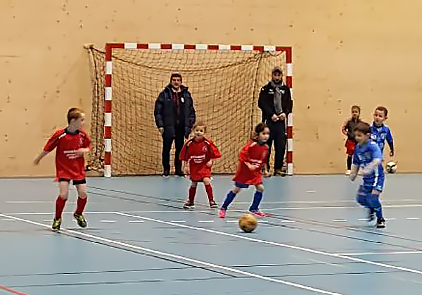 Tournoi Futsal à Florac Flo0210