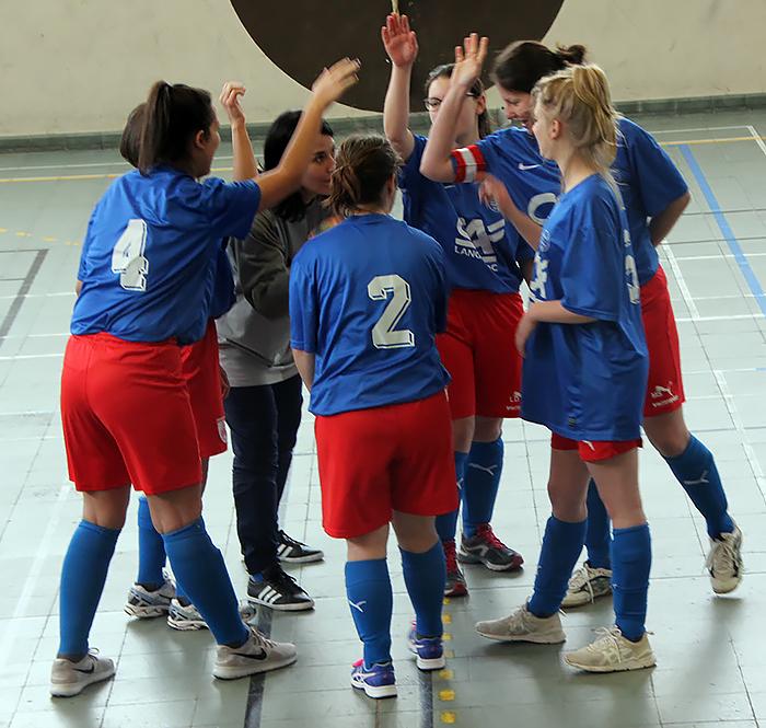 Futsal Féminin Régional 2019 Fut0210