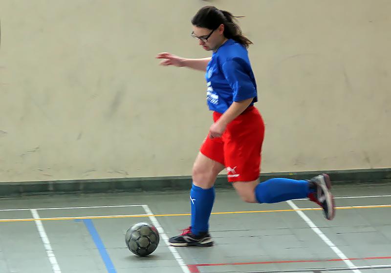 Futsal Féminin Régional 2019 Fut0310