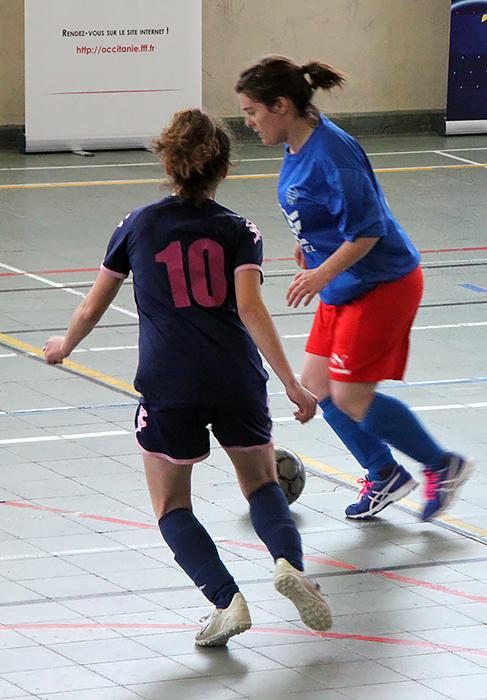 Futsal Féminin Régional 2019 Fut04c10