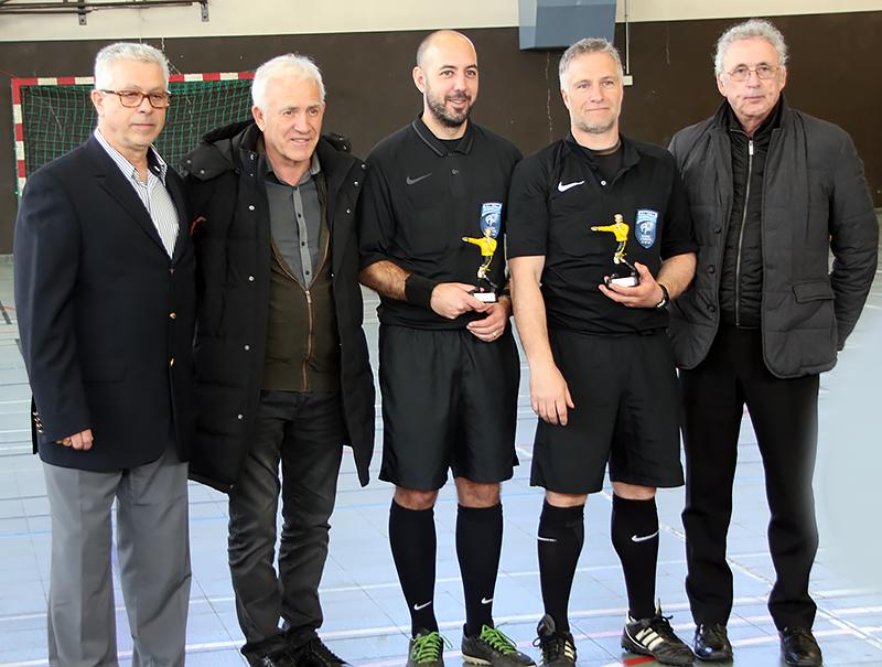 Futsal Féminin Régional 2019 Fut0910