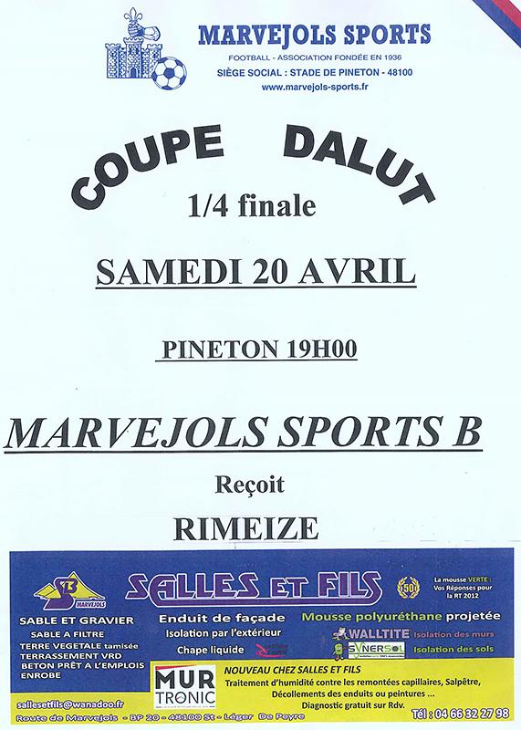 Vie du club Salles11