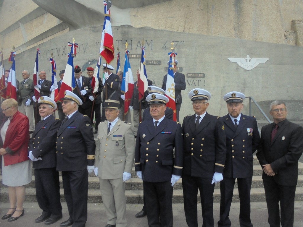 "[ Associations anciens Marins ] A.G.A.S.M. Le Havre section ""ESPADON"" - Page 6 Dsc04711"
