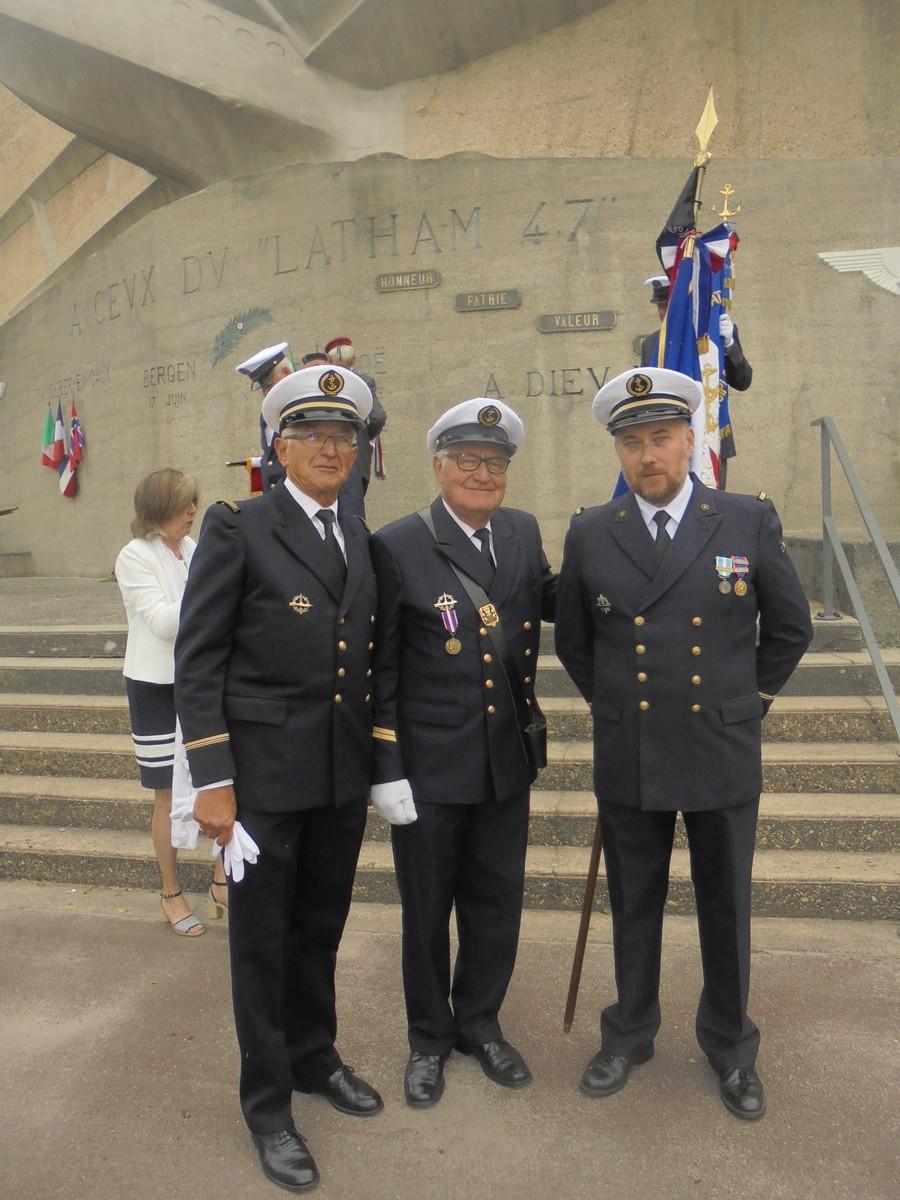 """[ Associations anciens Marins ] A.G.A.S.M. Le Havre section """"ESPADON"""" - Page 6 Dsc04712"""