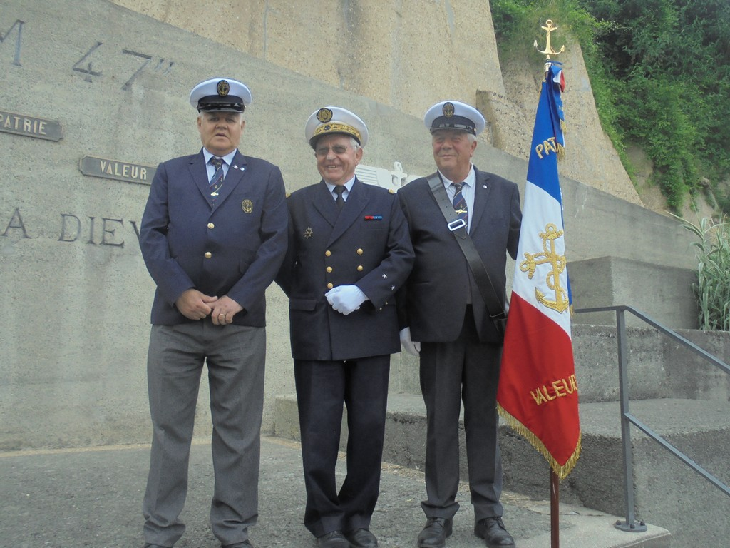 "[ Associations anciens Marins ] A.G.A.S.M. Le Havre section ""ESPADON"" - Page 6 Dsc04713"