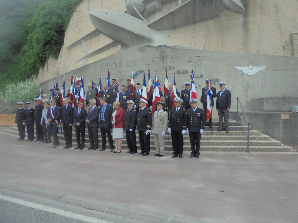 """[ Associations anciens Marins ] A.G.A.S.M. Le Havre section """"ESPADON"""" - Page 6 Dsc04715"""