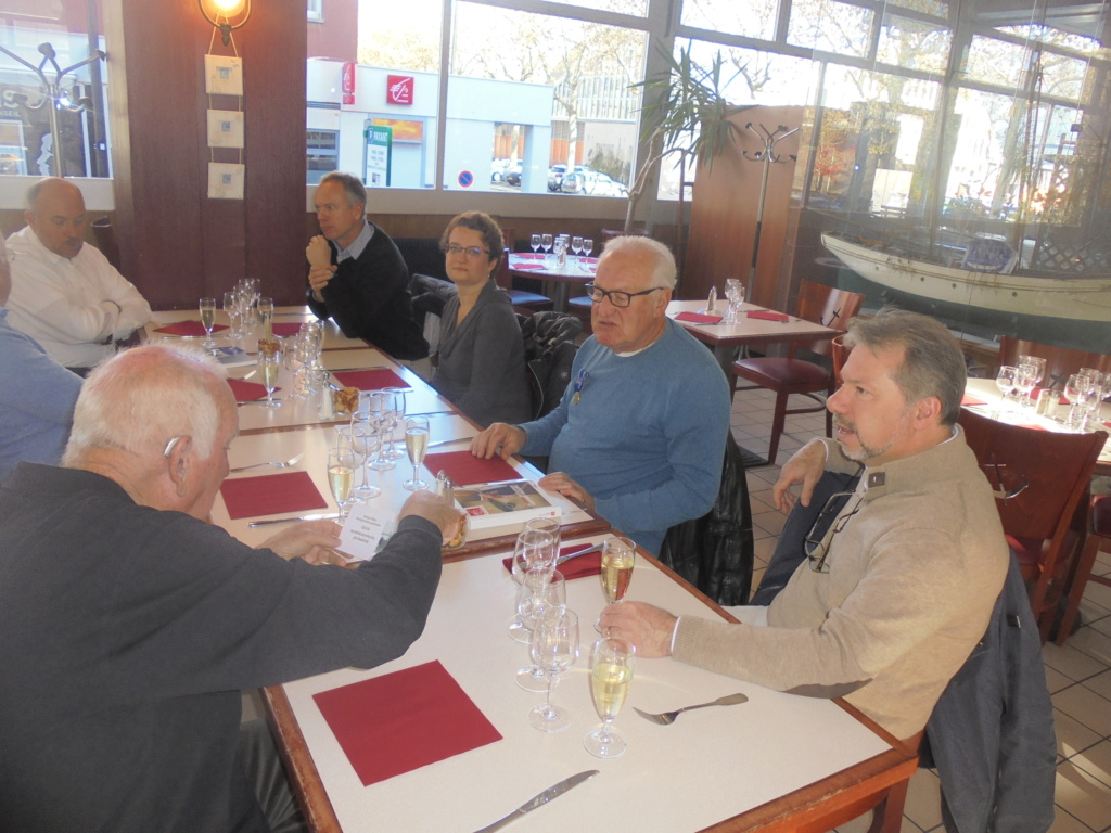 """[ Associations anciens Marins ] A.G.A.S.M. Le Havre section """"ESPADON"""" - Page 6 Dsc05117"""