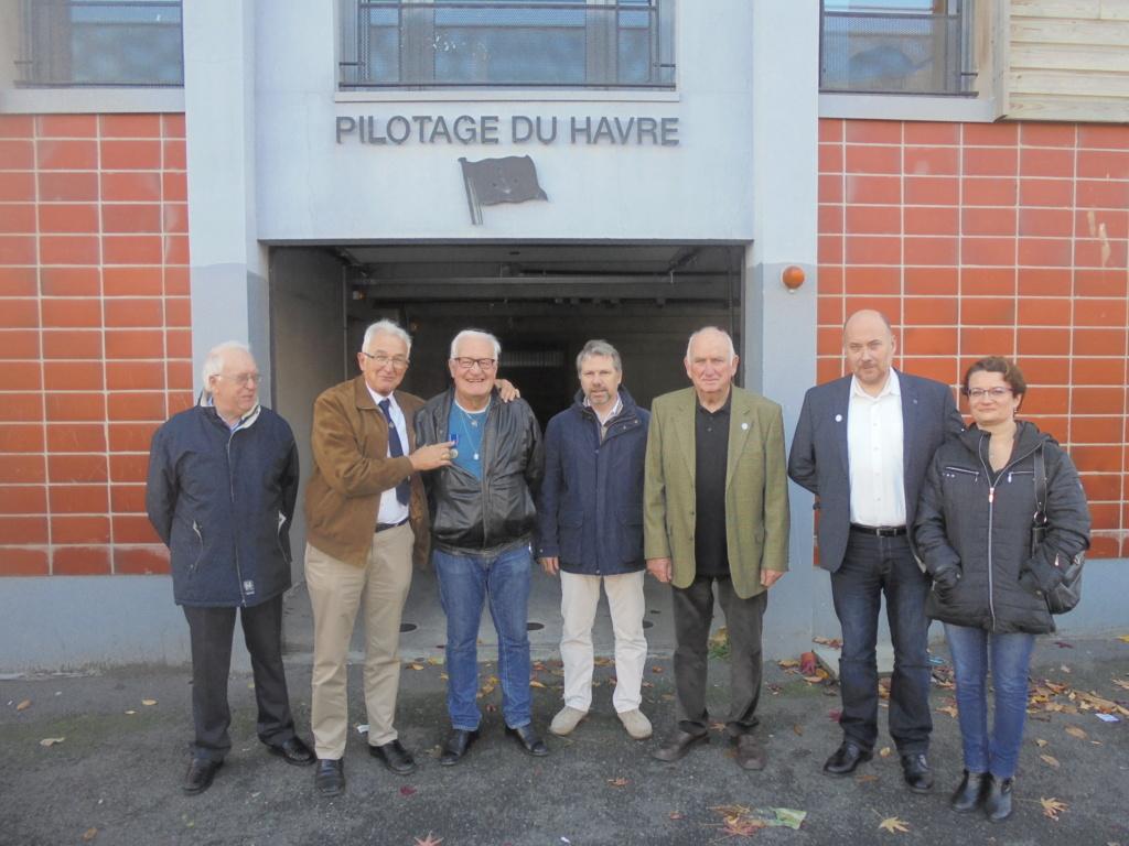 """[ Associations anciens Marins ] A.G.A.S.M. Le Havre section """"ESPADON"""" - Page 6 Dsc05126"""