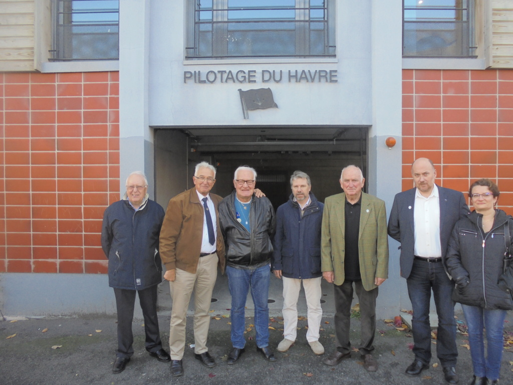 "[ Associations anciens Marins ] A.G.A.S.M. Le Havre section ""ESPADON"" - Page 6 Dsc05127"