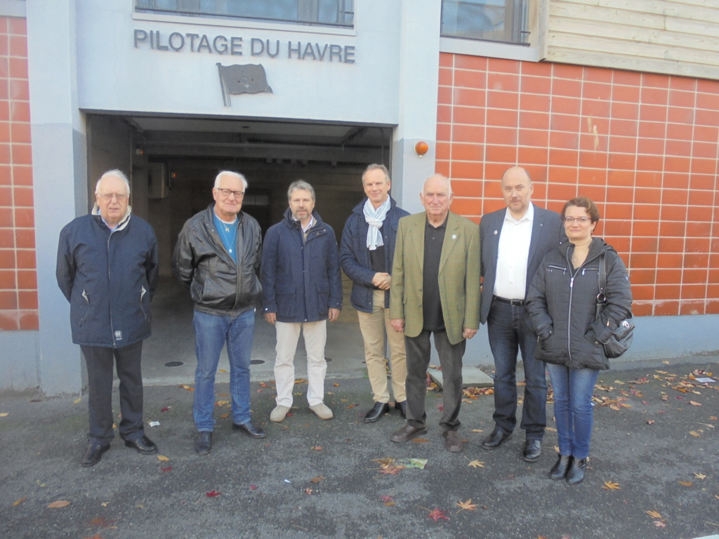 """[ Associations anciens Marins ] A.G.A.S.M. Le Havre section """"ESPADON"""" - Page 6 Dsc05128"""