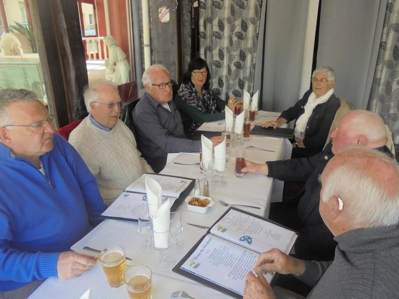 """[ Associations anciens Marins ] A.G.A.S.M. Le Havre section """"ESPADON"""" - Page 7 Dsc05438"""