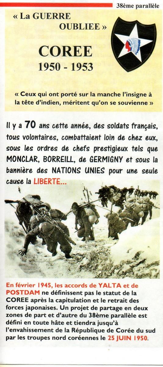 [Opérations de guerre] Guerre de Corée - Tome 2 - Page 14 Img18810
