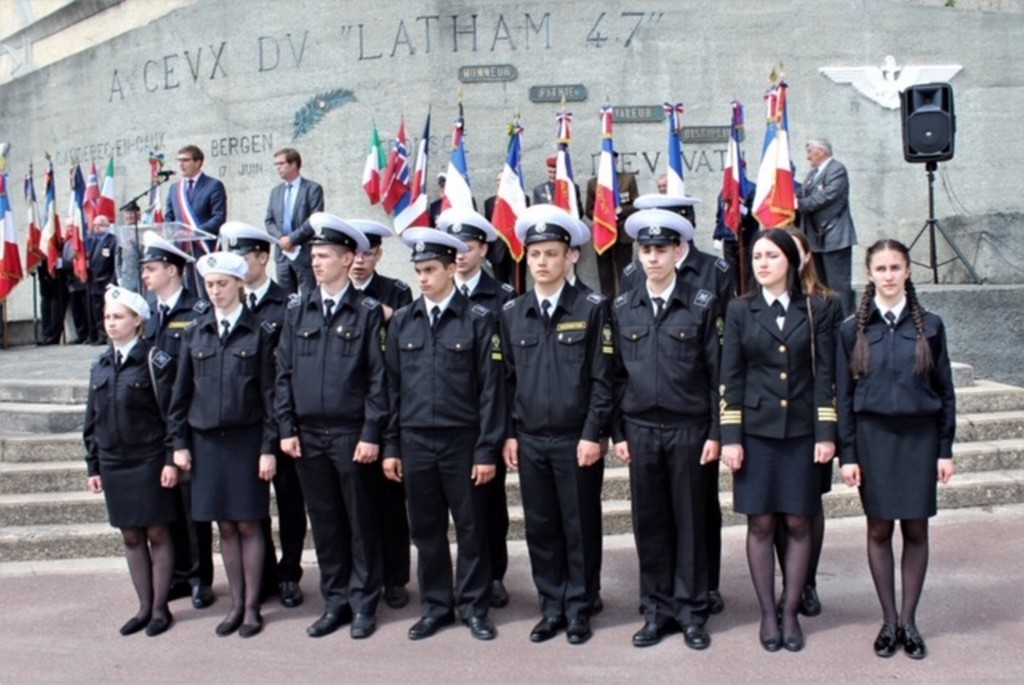 "[ Associations anciens Marins ] A.G.A.S.M. Le Havre section ""ESPADON"" - Page 8 Img_1119"