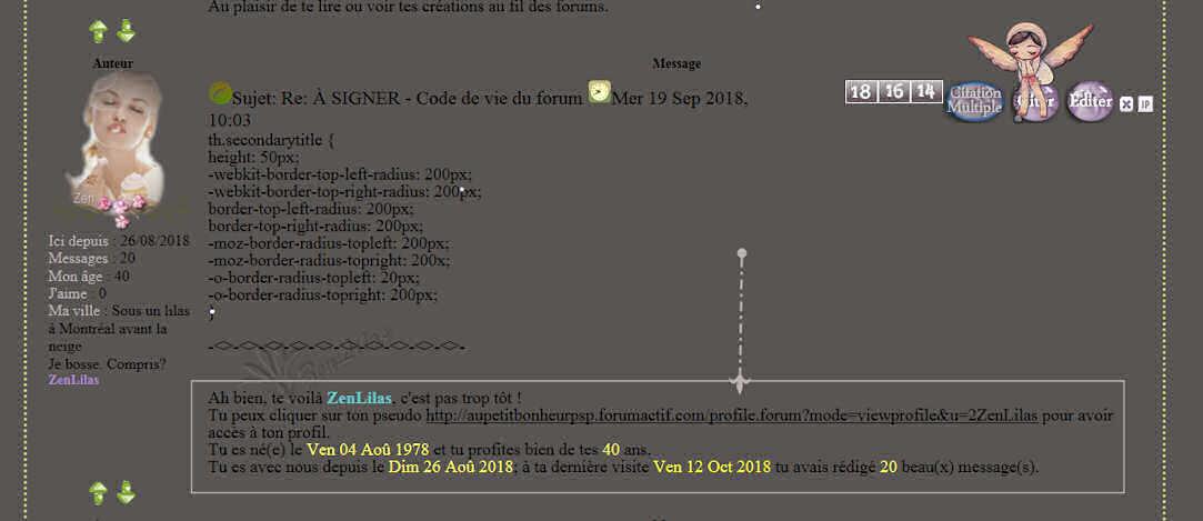 Problème avec une variable dans le texte de ma signature Corrig11