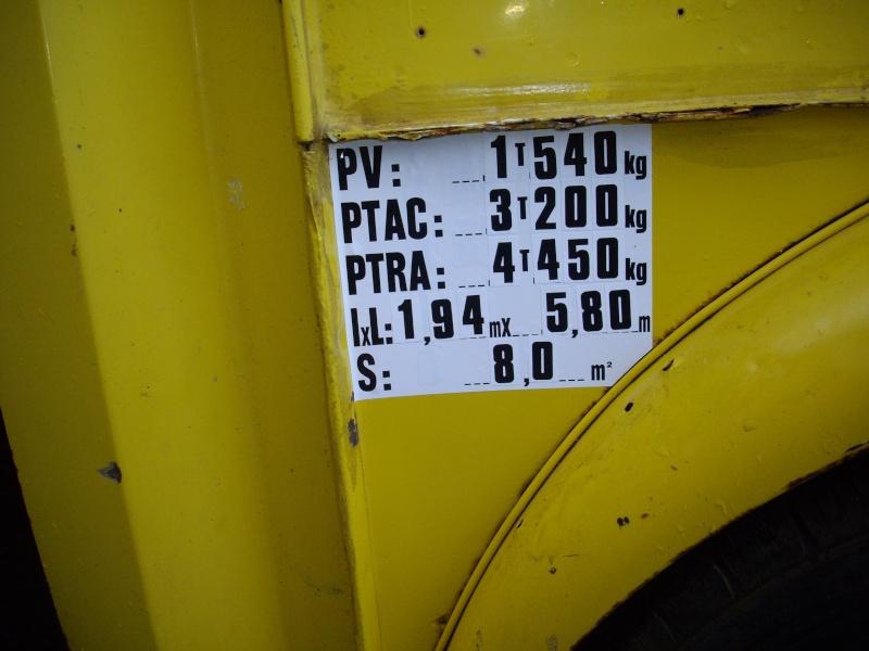 remise à niveau HY: changement moteur et réfection plateau - Page 5 Dapa_427