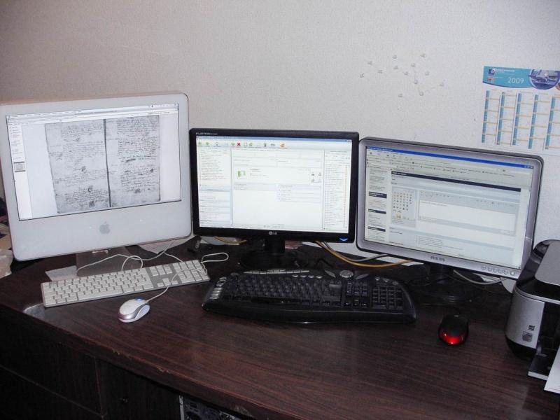 Travailler avec deux écrans, est-ce judicieux ? Kif_5510