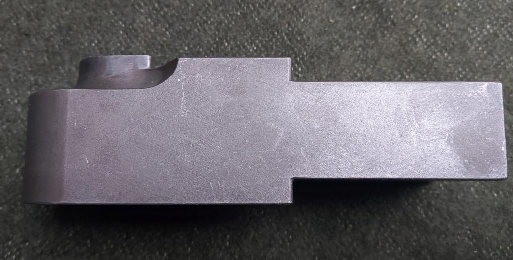 outil d'armurier militaire pour MAS 49/56 a identifier 20210510