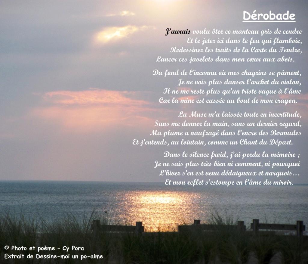 Dérobade Deroba10