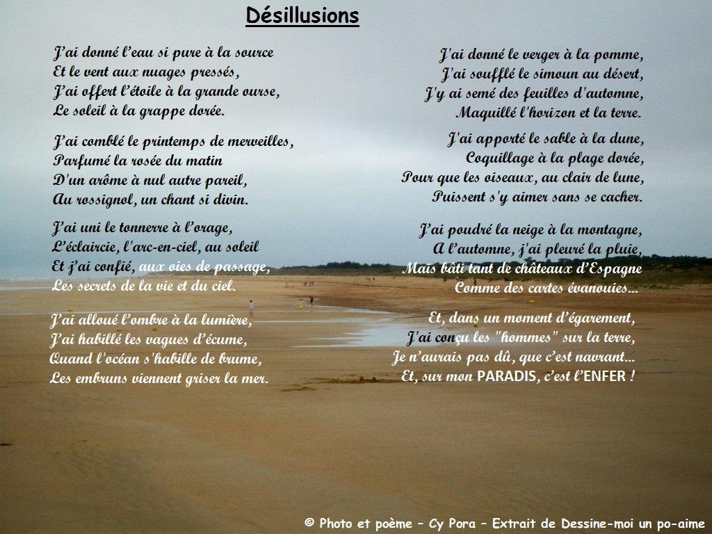 Désillusions Desilu10