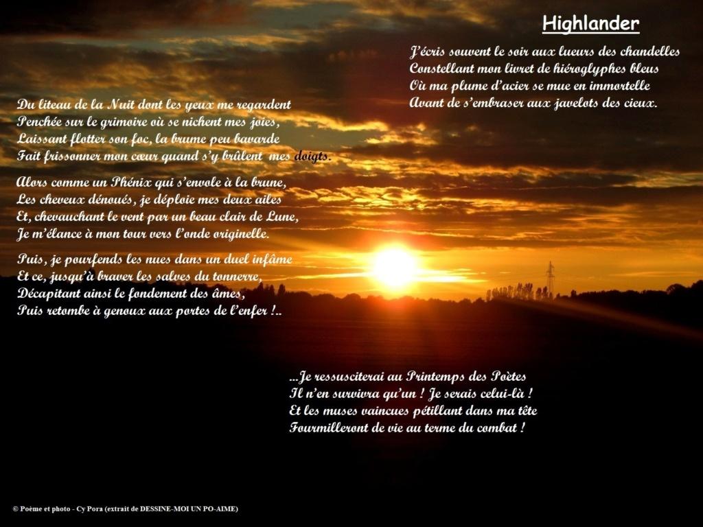 Highlander Highla10