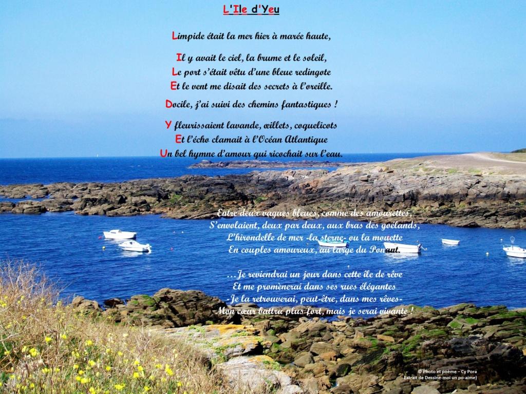 L'Ile d'Yeu (en acrostiche) L_zule10