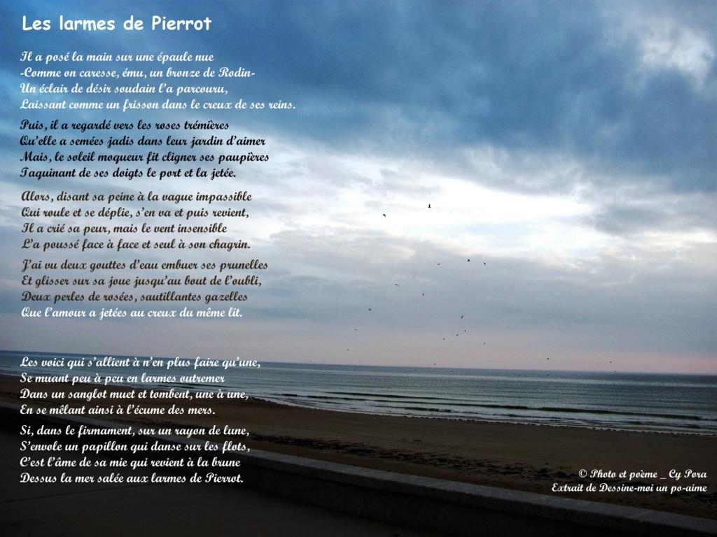 Les larmes de Pierrot Les_la11