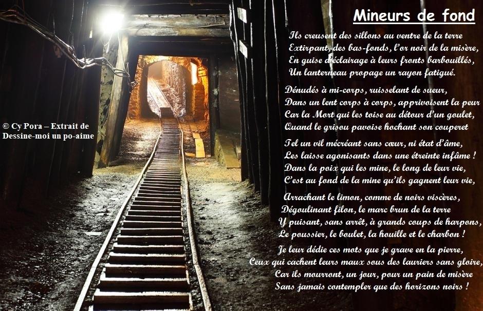 Mineurs de fond Mineur10