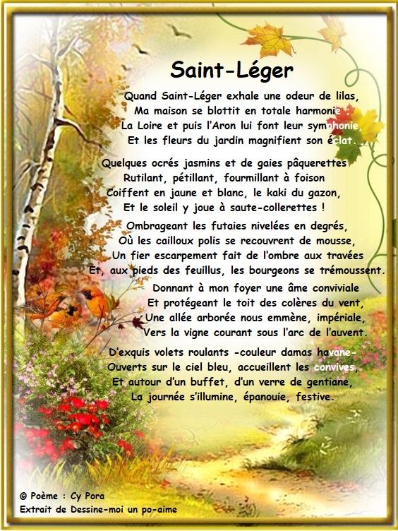 Saint-Léger Saint-12