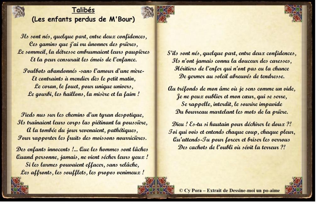 Talibés (Les enfants perdus de M'Bour) Talibe10