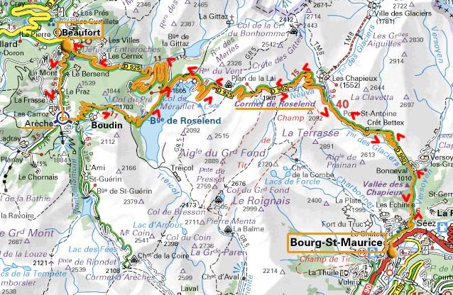 La Route des Grandes Alpes - Page 8 Carte-10