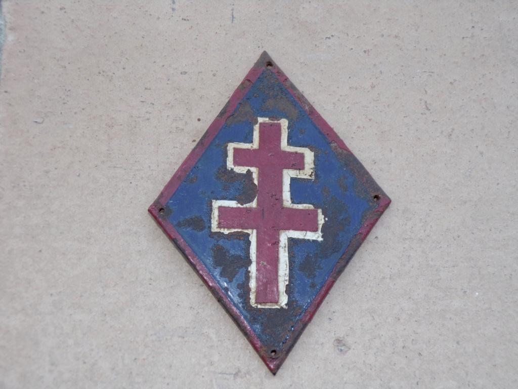 insigne métal 1ere DFL - PHILPENS - JANV 1 100_0024