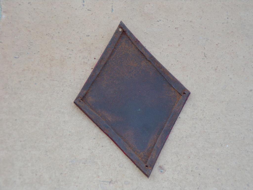 insigne métal 1ere DFL - PHILPENS - JANV 1 100_0025