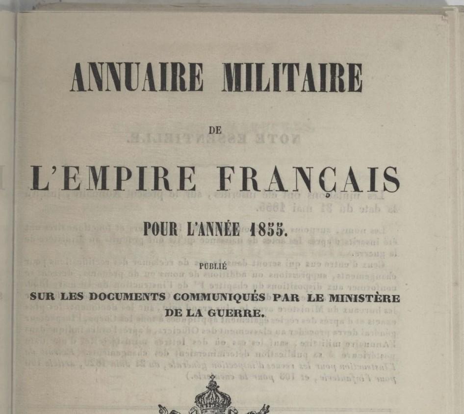 Atlas complet du siège de Sébastopol 1858 Annuai10