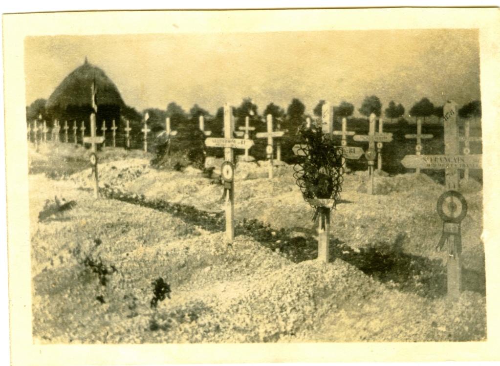 croix pour tombe provisoire Tombes10